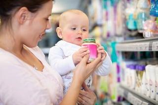 Baby Infant Care Webinar