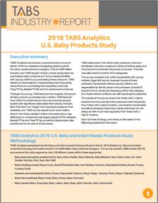 Baby Study Report