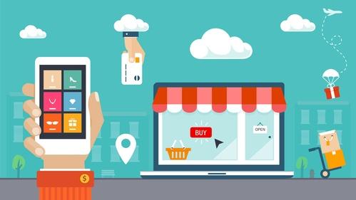 Online Shopping Journey