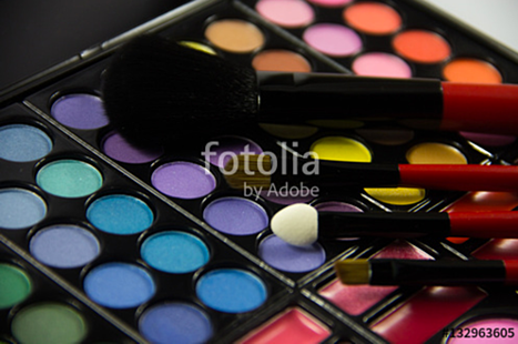 Color Cosmetics Industry