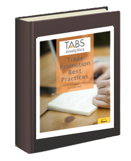 TABS Analytics Trade Promotion Best Practices E-Book