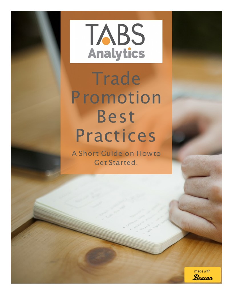 TABS Trade Promotion E-Book