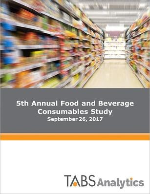 TABS 2017 Food  Beverage White Paper