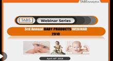 2018 Baby Care Webinar