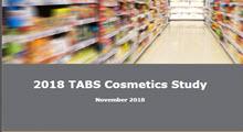 2018 Color Cosmetics White Paper