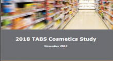 2018 Color Cosmetics White Paper