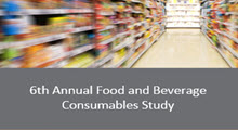 2018 Food & Beverage White Paper