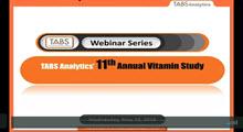 2018 VMS Webinar