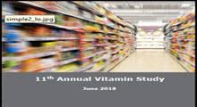 2018 VMS Study