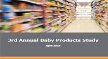 2018 Baby Care Study