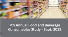 2019 TABS Food & Beverage White Paper