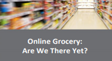 2019 TABS Online Grocery White Paper