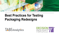 Best Practices for Testing Packaging Redesigns