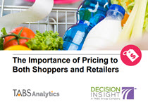 The Importance of Pricing to Both Shoppers and Retailers