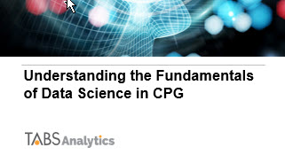 Fundamentals of Data Science in CPG