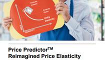 Price PredictorTM Reimagined Price Elasticity