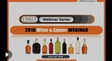2018 BevAlc Webinar