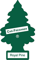 Little Trees air fresheners