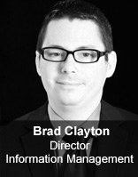 Brad Clayton