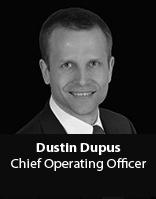 Dustin Dupus