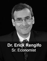 Dr. Erick Rengifo