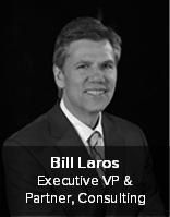 Bill Laros