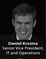 Daniel Kresina