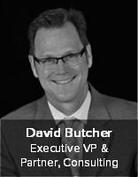 David Butcher