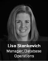 Lisa Stankevich