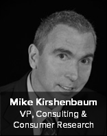 Mike Kirshenbaum