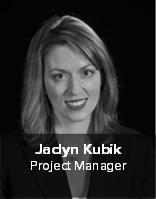 Jaclyn Kubik