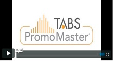 TABS PromoMaster® Demo