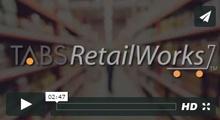 TABS RetailWorks™ Demo