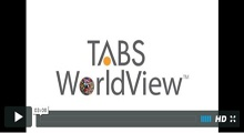 TABS WorldView® Demo