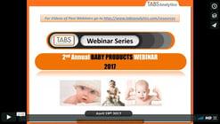 2017 Baby Care Study Webinar
