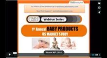2016 Baby & Infant Needs Webinar
