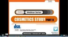 2014 Beauty Consumer Webinar - Part 2