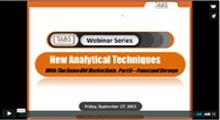 New Business Metrics Webinar - Part 2